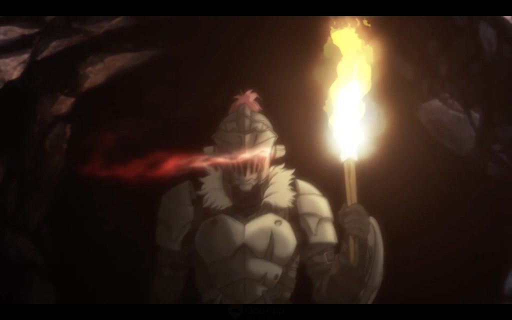 Goblin Slayer Key Visuals, PV, and Website released!