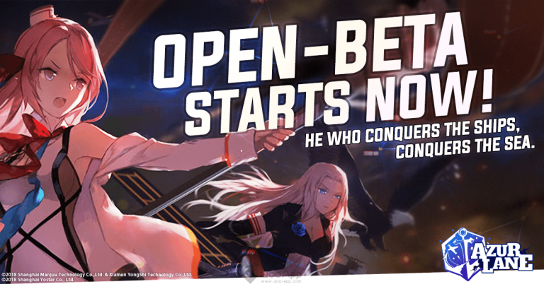 Azur Lane launches English open beta