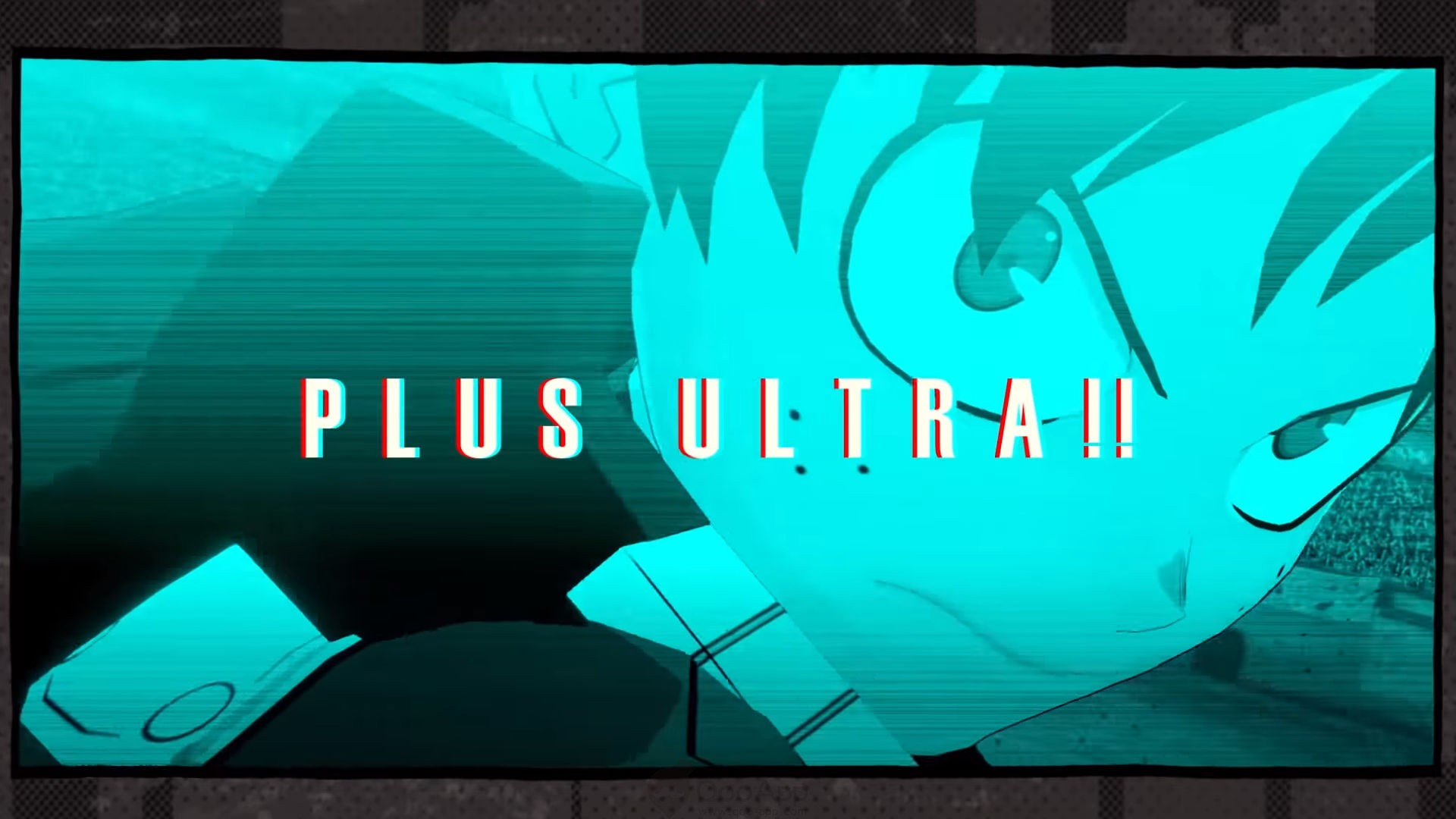 My Hero Academia Characters Overview Trailer Released!