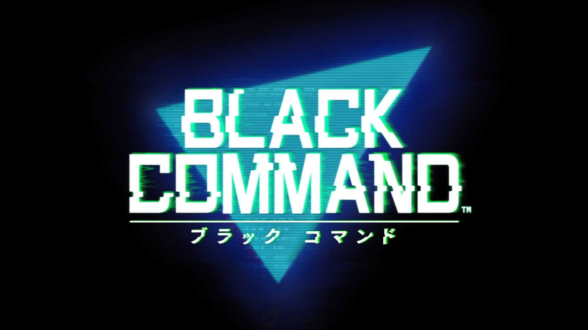 "Capcom Announces New Military Simulation Mobile Game ""Black Command""!"