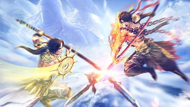 Warriors Orochi 4 Second PV Released
