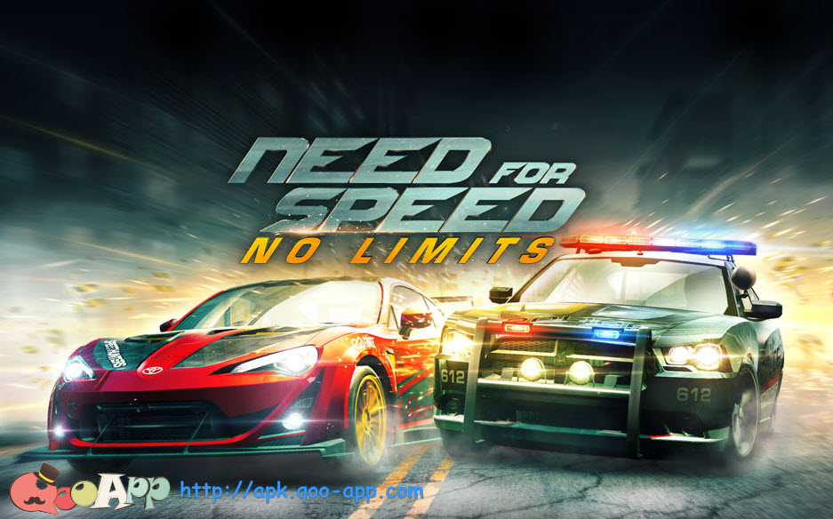 Need For Speed​​No Limits